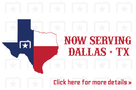 Dallas Office Now Open