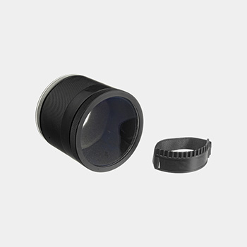 Sound Blimp Tube for Nikon 24-70mm