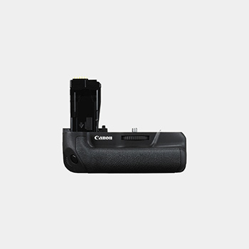 Battery Grip for Canon T6i, T6s (BG-E18)