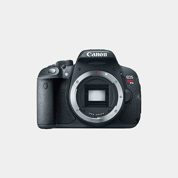 Canon EOS 5D Mark IV Body (w/Canon Log)