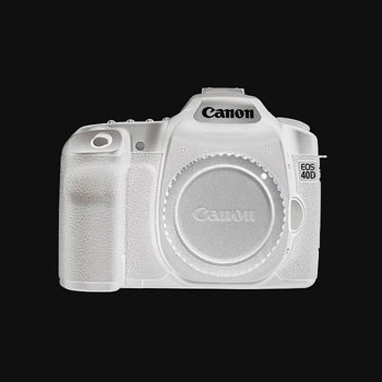 Canon EOS 40D Body (Infrared)