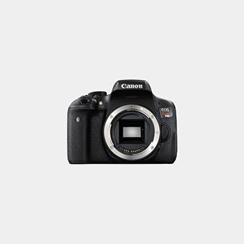 Canon EOS Rebel T6i Body