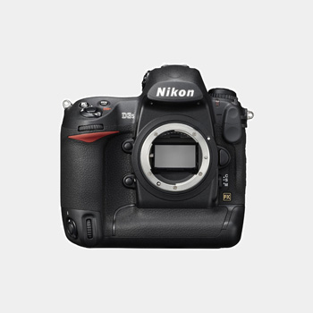 Nikon D3S Body