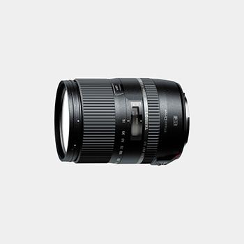 Tamron 16-300mm f/3.5-6.3 Di II VC (Canon)