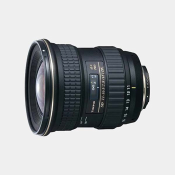 Tokina 11-16mm f/2.8 (Canon)