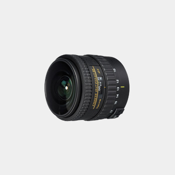 Tokina 10-17mm f/3.5-4.5 Fisheye (Canon)
