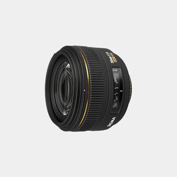 Sigma 30mm f/1.4 EX DC HSM (Canon)