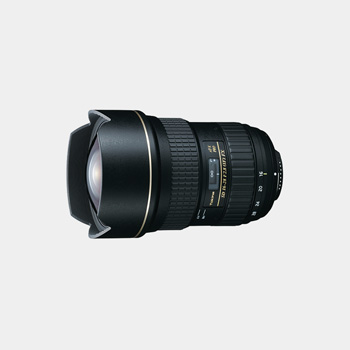 Tokina 16-28mm f/2.8 (Canon)