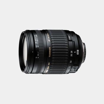 Tamron 28-300mm f/3.5-6.3 VC (Canon)