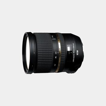 Tamron 24-70mm f/2.8 DI VC (Nikon)