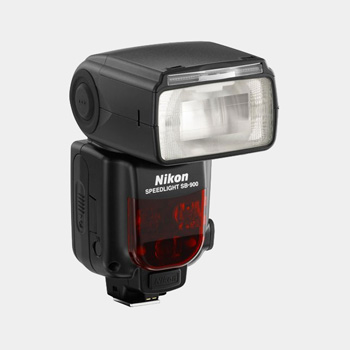 Nikon SB-900 Speedlight