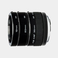 Kenko Extension Tube Set (Canon)